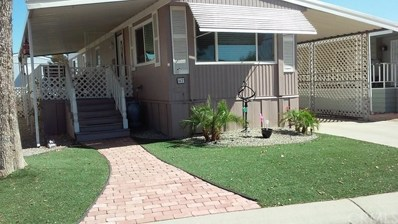 27601 Sun City Boulevard UNIT 42, Menifee, CA 92586 - MLS#: SW18246447