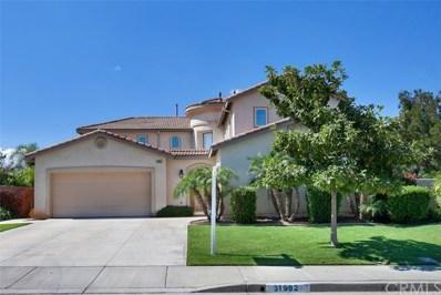 31992 Via Del Paso, Winchester, CA 92596 - MLS#: SW18246473