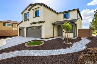 53198 Trailing Rose Drive, Lake Elsinore, CA 92532 - MLS#: SW18246931