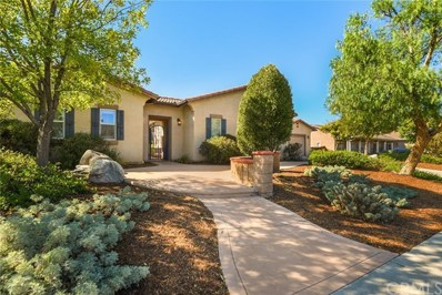 30755 Via Persiana, Lake Elsinore, CA 92530 - MLS#: SW18247037