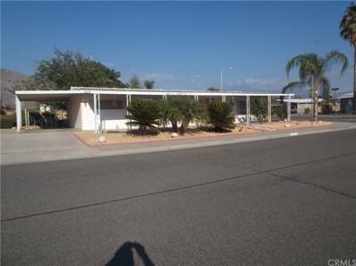 145 N Palomar Avenue, San Jacinto, CA 92582 - MLS#: SW18247048