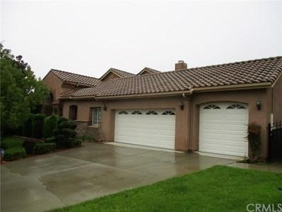 35582 Lynfall Street, Yucaipa, CA 92399 - MLS#: SW18247178