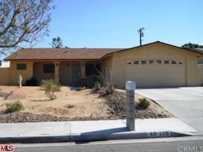69135 Garner Avenue, Cathedral City, CA 92234 - MLS#: SW18247648