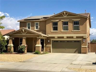 601 Julian Avenue, San Jacinto, CA 92582 - #: SW18247697