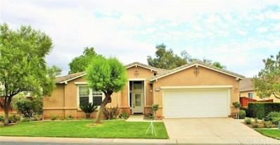 468 Olazabal Drive, Hemet, CA 92545 - MLS#: SW18247765
