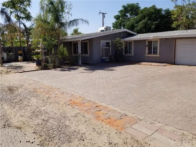 1148 Cottonwood Avenue, San Jacinto, CA 92582 - MLS#: SW18247800