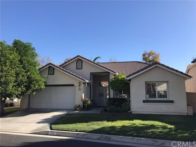 1719 Turquesa Drive, San Jacinto, CA 92583 - MLS#: SW18247903