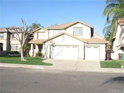 24010 Chatenay Lane, Murrieta, CA 92562 - MLS#: SW18247948