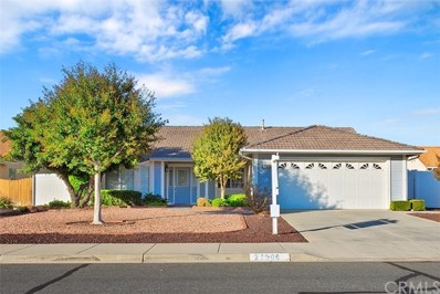27306 Pinckney Way, Menifee, CA 92586 - MLS#: SW18248092