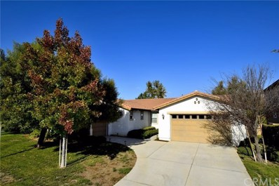 27800 Lake Ridge Drive, Romoland, CA 92585 - MLS#: SW18248256