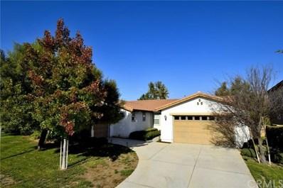 27800 Lake Ridge Drive, Menifee, CA 92585 - MLS#: SW18248256