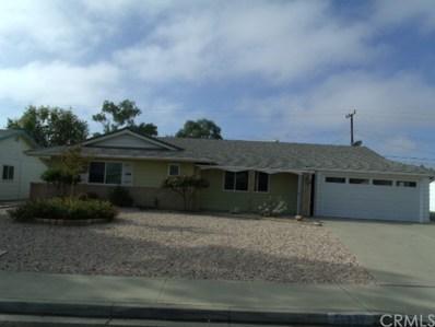 28871 W Worcester Road, Menifee, CA 92586 - MLS#: SW18248338