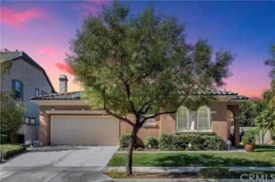 40381 Wenham Way, Temecula, CA 92591 - MLS#: SW18248368