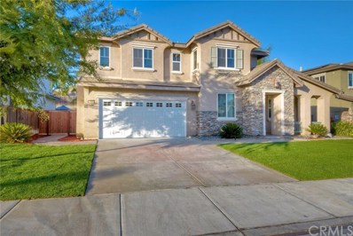 27404 Desert Willow Street, Murrieta, CA 92562 - MLS#: SW18248479