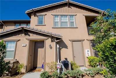 16001 Chase Road UNIT 30, Fontana, CA 92336 - MLS#: SW18248603