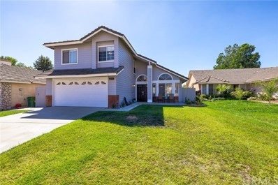 40799 Ginger Blossom Court, Murrieta, CA 92562 - MLS#: SW18248662