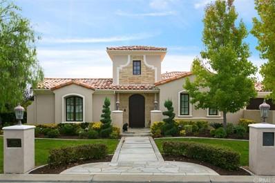 38060 Bear Canyon Drive, Murrieta, CA 92562 - MLS#: SW18248780
