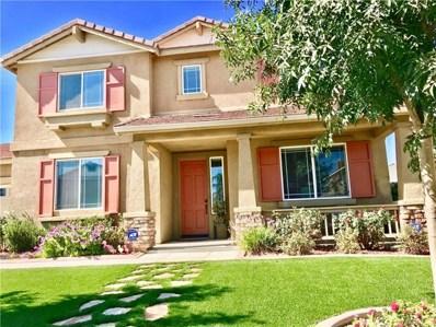 1350 Longbranch Road, San Jacinto, CA 92582 - MLS#: SW18248792