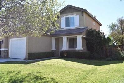 1924 Meridian Street, San Jacinto, CA 92583 - MLS#: SW18248830