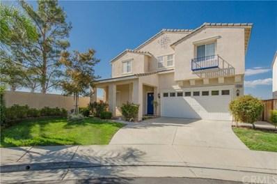32358 Gardenvail Drive, Temecula, CA 92592 - MLS#: SW18248841