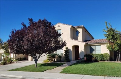 35049 Barkwood Court, Winchester, CA 92596 - MLS#: SW18249113
