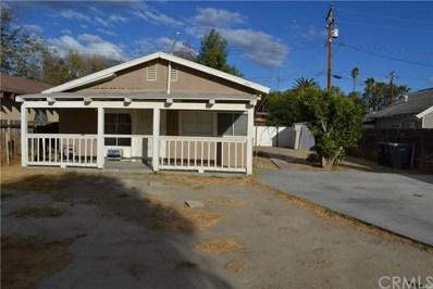420 S Juanita Street, Hemet, CA 92543 - MLS#: SW18249314