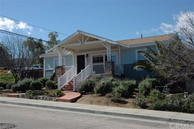 307 N Poe Street, Lake Elsinore, CA 92530 - MLS#: SW18249652