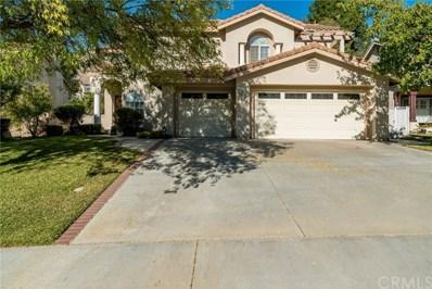 23840 Blue Bill Court, Moreno Valley, CA 92557 - MLS#: SW18249807