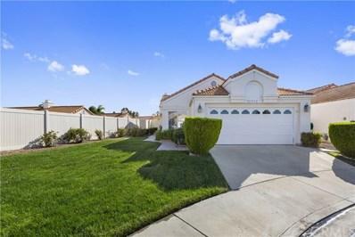 29770 Coral Tree Court, Menifee, CA 92584 - MLS#: SW18249847