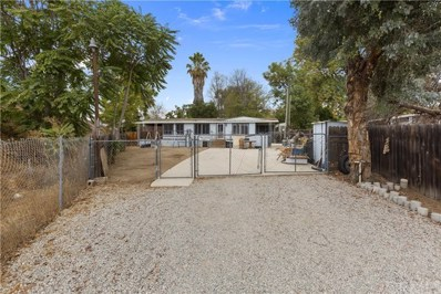 33635 Orange Street, Wildomar, CA 92595 - MLS#: SW18249852