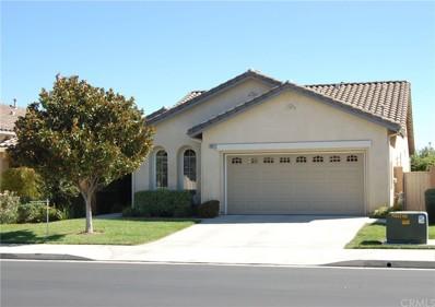 28211 Meadowsweet Drive, Menifee, CA 92584 - MLS#: SW18249854