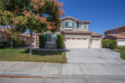 29196 Gooseneck, Menifee, CA 92584 - MLS#: SW18249936