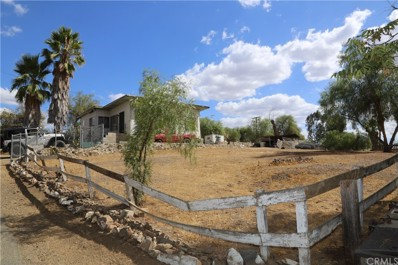 23617 Mount Vernon Place, Quail Valley, CA 92587 - MLS#: SW18250064