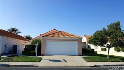 28363 Palm Villa Drive, Menifee, CA 92584 - MLS#: SW18250070
