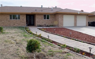 17777 Orchid Ave, Fontana, CA 92335 - MLS#: SW18250141