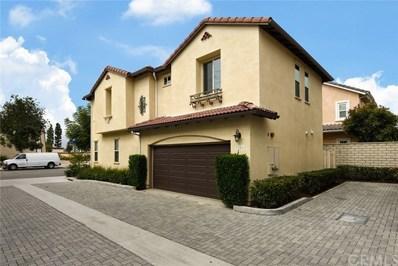 7161 Jade Court, Stanton, CA 90680 - MLS#: SW18250240