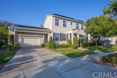 29040 Bridgehampton Road, Temecula, CA 92591 - MLS#: SW18250590