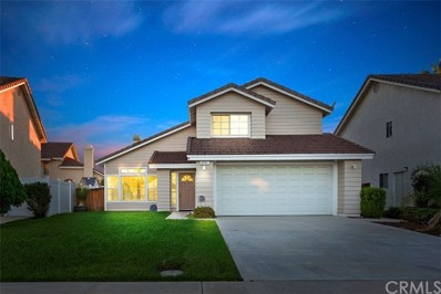 28789 Mill Bridge Drive, Menifee, CA 92584 - MLS#: SW18250602