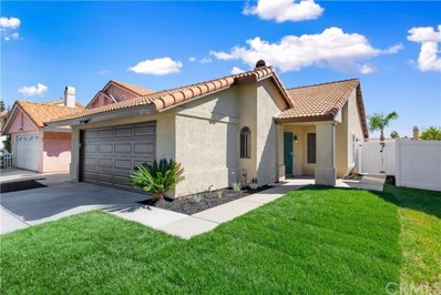 39732 Oak Cliff Drive, Temecula, CA 92591 - MLS#: SW18250694