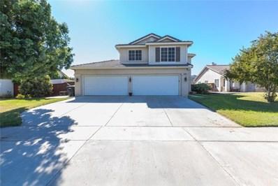 21869 Carnation Lane, Wildomar, CA 92595 - MLS#: SW18250800