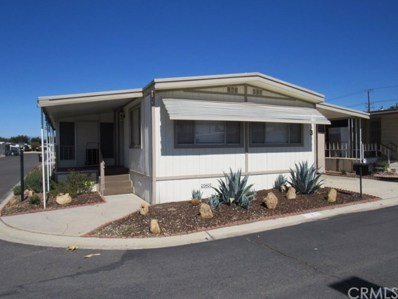 601 N Kirby Street UNIT 3, Hemet, CA 92545 - MLS#: SW18250959