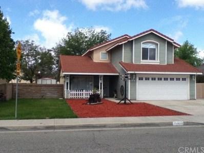 1922 Van Fleet Drive, San Jacinto, CA 92583 - MLS#: SW18250960
