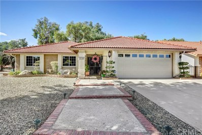 1193 Lemon Gum Lane, Hemet, CA 92545 - MLS#: SW18250967