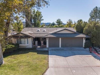 23831 Fair Weather Drive, Canyon Lake, CA 92587 - MLS#: SW18251064