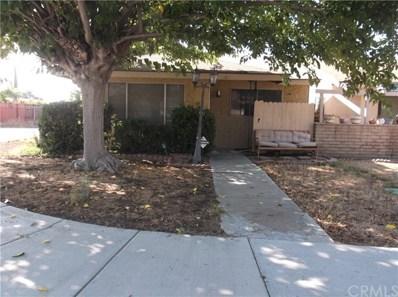 1183 S Buena Vista Street, Hemet, CA 92543 - MLS#: SW18251077