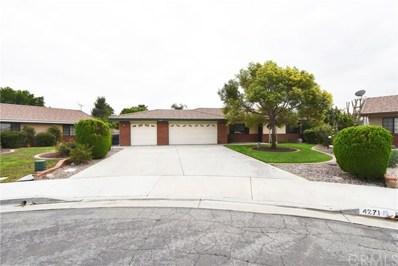 4271 Wilbur Court, Hemet, CA 92544 - MLS#: SW18251275