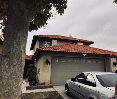 1652 Edgefield, Perris, CA 92571 - MLS#: SW18251393
