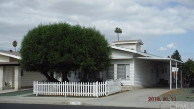 1420 W Johnston Avenue, Hemet, CA 92543 - MLS#: SW18251689