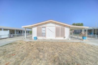 25350 W Posey Drive, Hemet, CA 92544 - MLS#: SW18251773