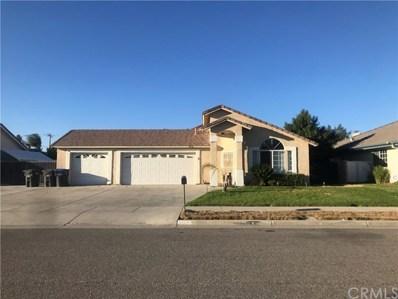 1432 Leslie Drive, Hemet, CA 92544 - MLS#: SW18251789